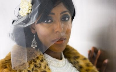 {GUEST BLOG POST} Chasing Fashion: New Year's Eve Wedding Glam!
