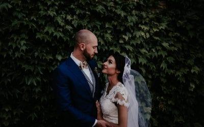 A Sunny, Lakeside Dream Come True Wedding